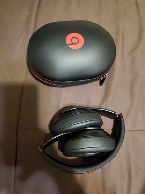Dre beats studio3 wireless for Sale in Long Beach, CA