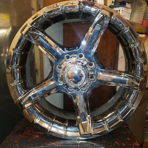 22s Chrome for Sale in Kent, WA