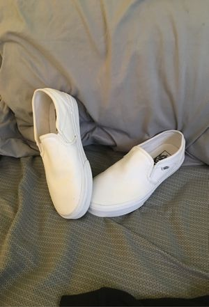 White vans for Sale in Chesnee, SC