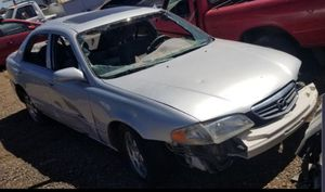 2001 Mazda 626 Parts only for Sale in Phoenix, AZ