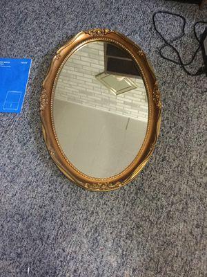 Decorative mirror for Sale in Washington, WV