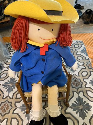 Large Madeline Rag Doll for Sale in Suffolk, VA
