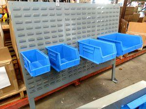 Van Storage Rack & Bins for Sale in Greenville, SC