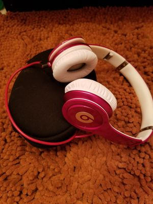 Beats Solo HD wired for Sale in Greencastle, IN