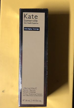 Kate Somerville skin Health experts for Sale in Midway City, CA