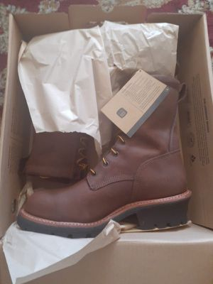 Red wing boots for Sale in Silver Spring, MD