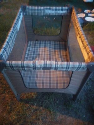Portable playpen for Sale in Mountainair, NM