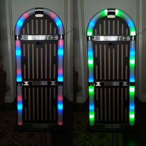 "Brand New 39"" Bluetooth Jukebox W/ 4 Built in Speakers for Sale in Clovis, CA"