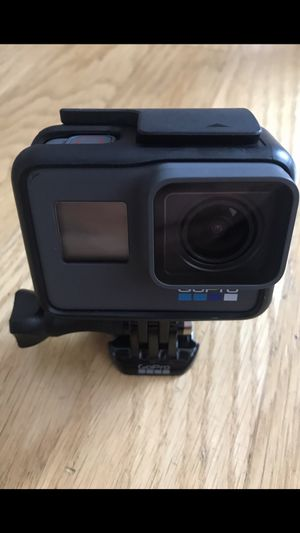 GoPro hero 6 black for Sale in Washington, DC