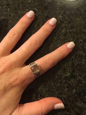 David Yurman ring for Sale in Chicago, IL