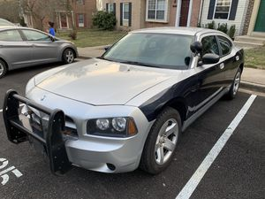 2010 Dodge Charger for Sale in Germantown, MD