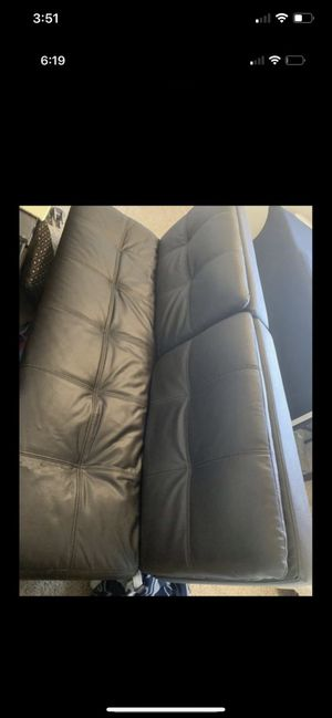Futon Bed/Couch for Sale in Tulare, CA