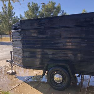 Best Trailer Ever! for Sale in Gilbert, AZ