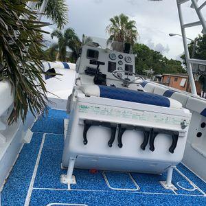 24' Open Fisherman 16k Obo for Sale in Palm Beach, FL