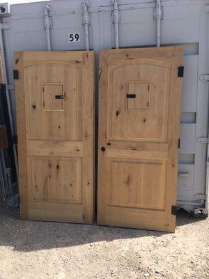 Rustic style door for Sale in Las Vegas, NV