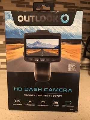 Outlook HD Dash Cam for Sale in Fullerton, CA