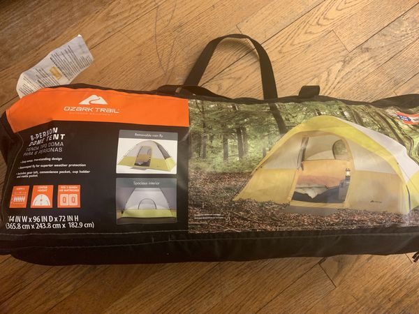 Camping Bundle! Used just once. $100