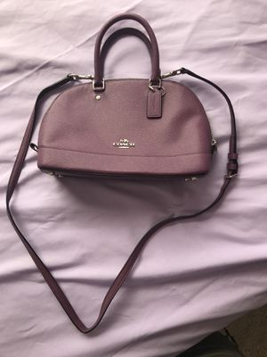 Coach Mini Satchel for Sale in Silver Spring, MD