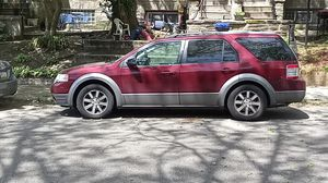 2008 Ford Taurus x for Sale in Philadelphia, PA