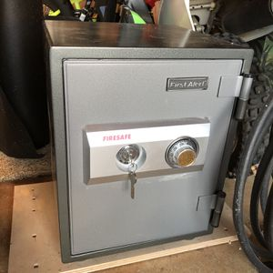 First Alert Fire Safe for Sale in Rocklin, CA