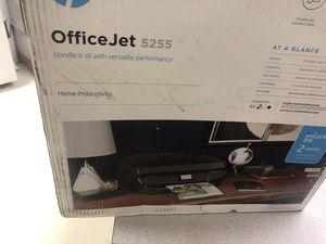 HP 5255 for Sale in Richmond, VA