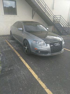 2008 Audi A6 for Sale in Atlanta, GA