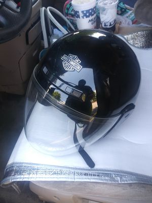 HARLEY DAVIDSON JET HELMET for Sale in Archdale, NC