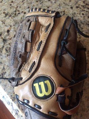 Wilson girls softball glove for Sale in Schererville, IN