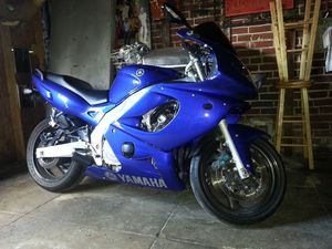 Yamaha yzt 600 for Sale in Philadelphia, PA