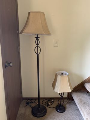Set of lamps for Sale in Columbus, OH