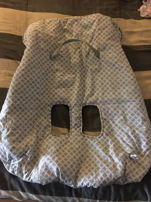 Carters shopping cart seat cover for Sale in Portland, OR