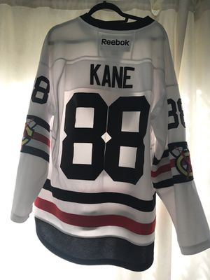 Reebok Kane #88 Jersey! Large, like new for Sale in Los Angeles, CA