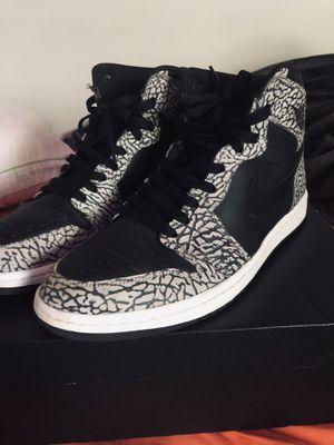 "Jordan 1 retro high ""un-supreme"" size 11 vnds for Sale in Hollywood, FL"