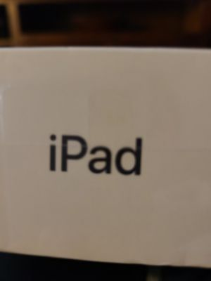 New never used iPad Gen 7 for Sale in Hilliard, OH