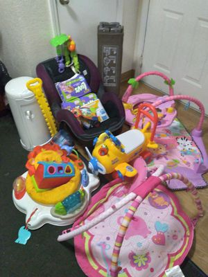 Large baby bundle, CHEAP!!! for Sale in Arlington, TX