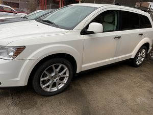 Dodge journey crew 4x4 fully loaded for Sale in New York, NY