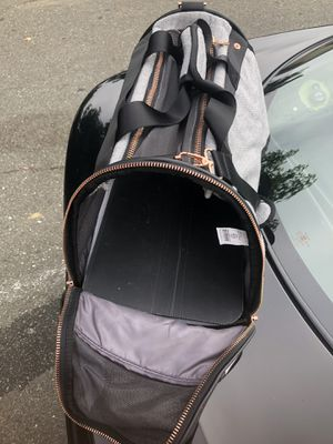 Soft Sided Pet Carrier for Sale in Vallejo, CA