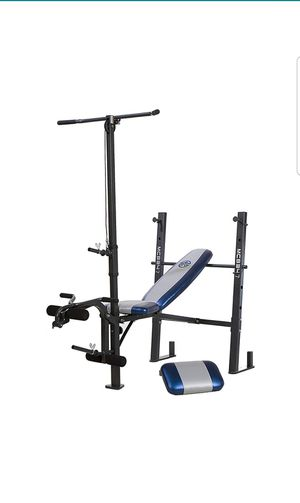 Marcy MCB 347 Gym equipment for Sale in Brooklyn, NY