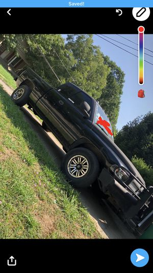 99 dodge ram 2500 for Sale in Dallas, TX