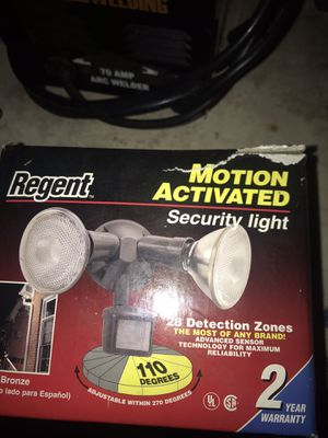 Security night light for Sale in New Britain, CT