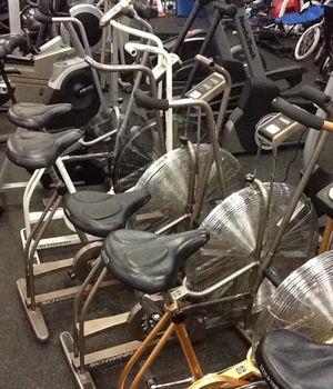 Schwinn Air Dyne Bikes for sale $200 - $400 for Sale in Oak Lawn, IL