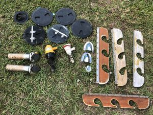 Boat parts for Sale in Homestead, FL