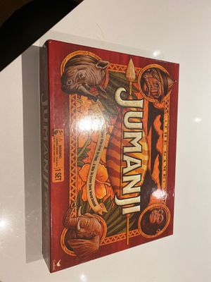 Jumanji board game for Sale in Washington, DC