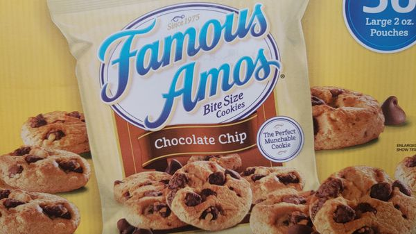 Famous Amos Chocolate Chip