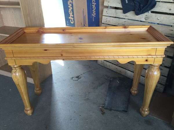 Furniture. NO HOLDS. Dresser is sold. Other furniture in this post are available
