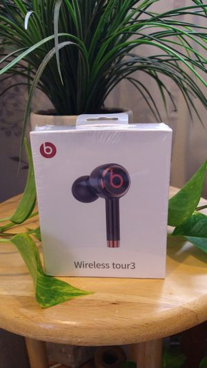 Beats tour3 for Sale in MONTGOMRY VLG, MD