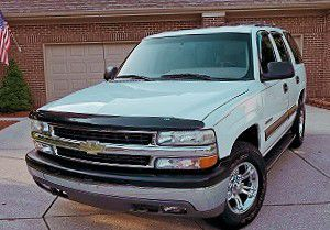 This truck is in mint condition inside and out / 2003 CHEVROLET TAHOE LS for Sale in Montgomery, AL