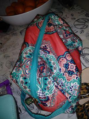 Make up bag for Sale in Moline, IL