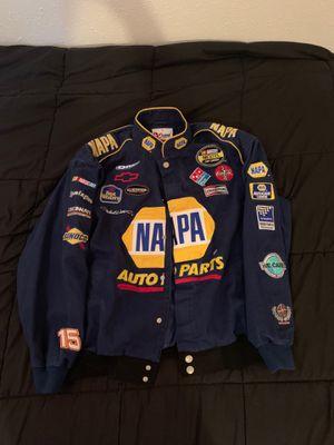 NAPA Racing Jacket NASCAR for Sale in Salem, OR