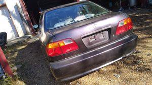 Honda Civic 2000 for Sale in La Vergne, TN